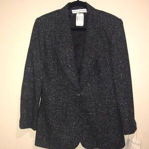 NEW Size 4 Blazer by Evan Picone